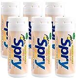 xylitol spry fresh fruit - Spry Xylitol Gum, Fresh Fruit, 30ct (6 Pack)