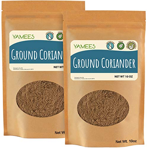 Yamees Coriander Powder