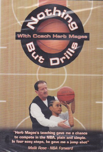 Nothing But Drills With Coach Herb Magee