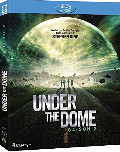 Under the Dome - Saison 2 [Francia] [Blu-ray]