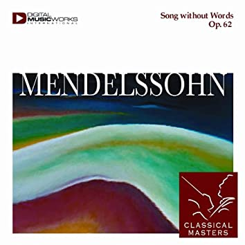 Song without Words Op. 62