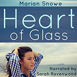 Heart of Glass audiobook cover art
