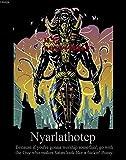 Nyarlathotep (English Edition) - Format Kindle - 1,67 €