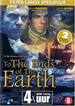 To the Ends of the Earth (2005 TV Mini-Series) - Region 2 PAL Import, plays in English without subtitles