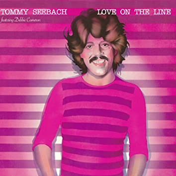 Love On The Line (Remastered)