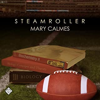 Steamroller cover art