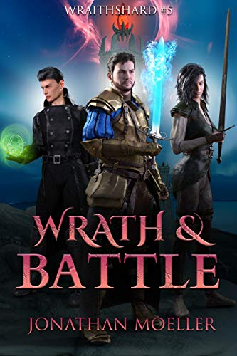 Wraithshard: Wrath & Battle