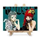 【Amazon.co.jp限定】『グノーシア』キャラファインボード(P3サイズ)
