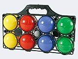 Gebro Toys Boccia 8 Kugeln -