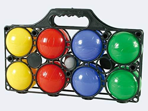 Gebro Toys Boccia 8 Kugeln