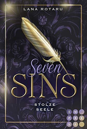 Seven Sins 2: Stolze Seele: Romantische Urban-Fantasy-Buchserie (2)