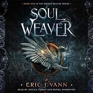 Soul Weaver cover art
