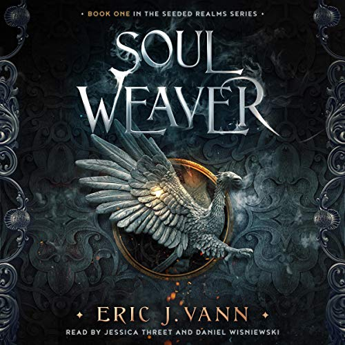 Couverture de Soul Weaver