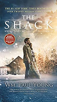 The Shack by [William P. Young]