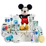 Canastilla Bebé Mickey