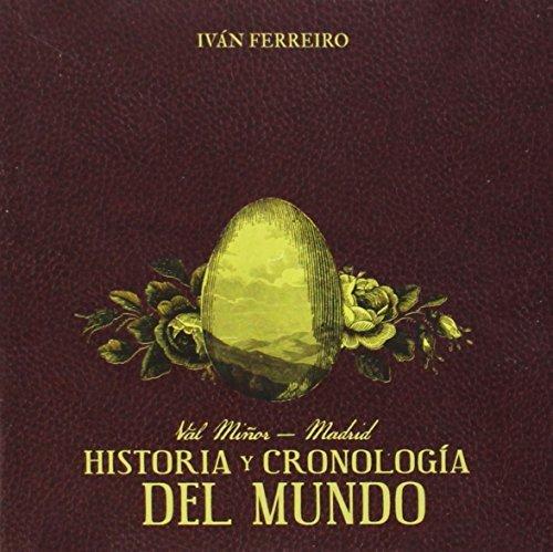 Historia Y Cronologia Del Mund