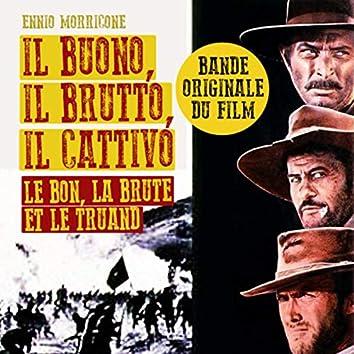 Le Bon la Brute et le Truand (Bande Originale du Film)