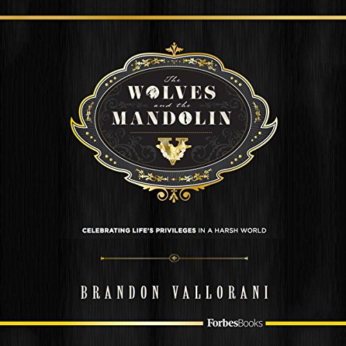 The Wolves and the Mandolin Titelbild