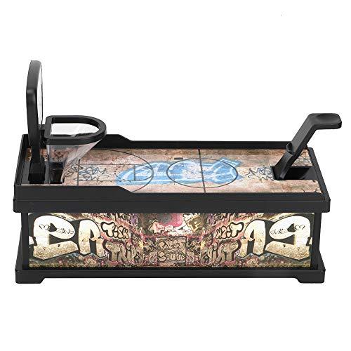 Caja de Dinero de Tiro, Lugar de Regalo de Fiesta El Dormitorio 21.5 * 9 * 13.5 cm Caja de Efectivo Abs Made