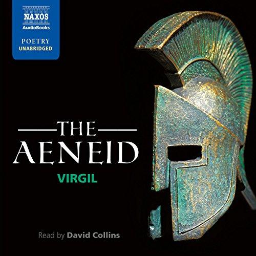 The Aeneid cover art