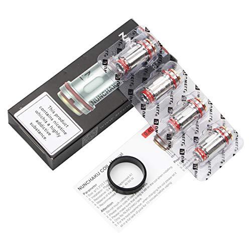 Uwell NUNCHAKU Coil 0.4Ohm Atomizador cigarrillo electrónico