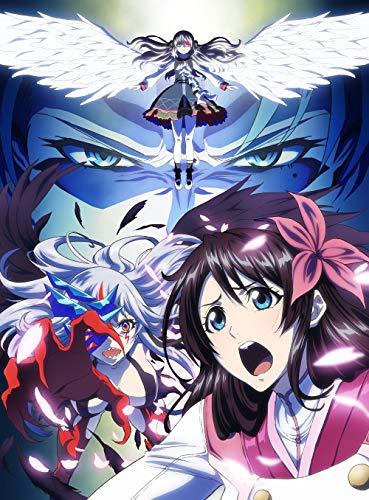 【Amazon.co.jp限定】新サクラ大戦 The Animation 第4巻 Blu-ray特装版(全巻購入特典「オリジナルドラマCD」引換デジタルシリアルコード付)
