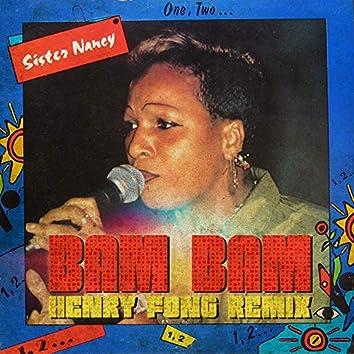 Bam Bam (Henry Fong Remix)