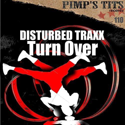 Disturbed Traxx