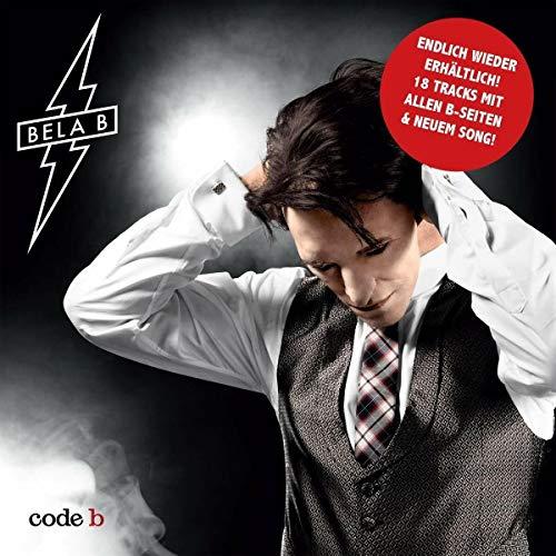 Code B (2lp mit Bonussongs+CD) [Vinyl LP]
