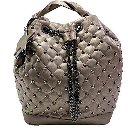 pash bag Bag by l atelier du sac ashley rebel metallic
