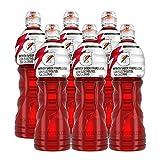 Gatorade Sin Azúcar, Bebida Sabor Frambuesa, Con Electrolitos, Sin Calorías, 6...