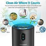 Zoom IMG-1 nobebird purificatore d aria con