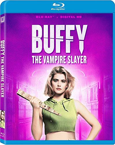 Buffy The Vampire Slayer [Blu-ray]