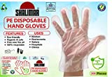 Eco - Friendly Hygienic and Safe Free Size Fit To All 100 % Recyclable