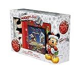 Merry Disney Box Topolino (2 Dvd+Libro+Peluche) [Italia]