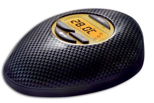 Regeleinheit für Wasserbett Heizung TBD Carbon iQ Digital 240W -OHNE HEIZMATTE-