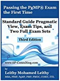 Passing the PgMP® Exam the First Time