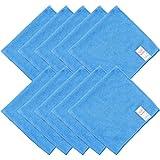 ジャパン スコッチブライト 高耐久ふきん No.2012 ブルー 1袋(10枚)