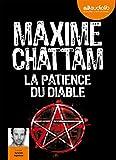 La Patience du diable - Livre audio 2 CD MP3 - Audiolib - 02/07/2014