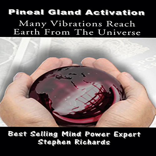 Pineal Gland Activation: Many Vibrations Reach Earth from the Universe Titelbild