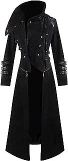 mens steampunk pirate costume