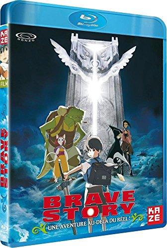 Brave Story [Blu-Ray]