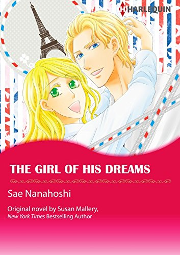 Download The Girl of His Dreams: Harlequin comics (Triple Trouble Book 1) (English Edition) B07D3VV72B