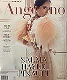 ANGELENO MAGAZINE - JAN. / FEB. 2020 - SALMA HAYEK PINAULT