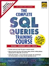The Complete SQL Queries Training Course