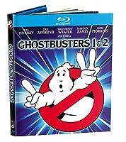 ゴーストバスターズ & ゴーストバスターズ Uデラックス・コレクターズ・エディション [並行輸入] : GHOSTBUSTERS / GHOSTBUSTERS II