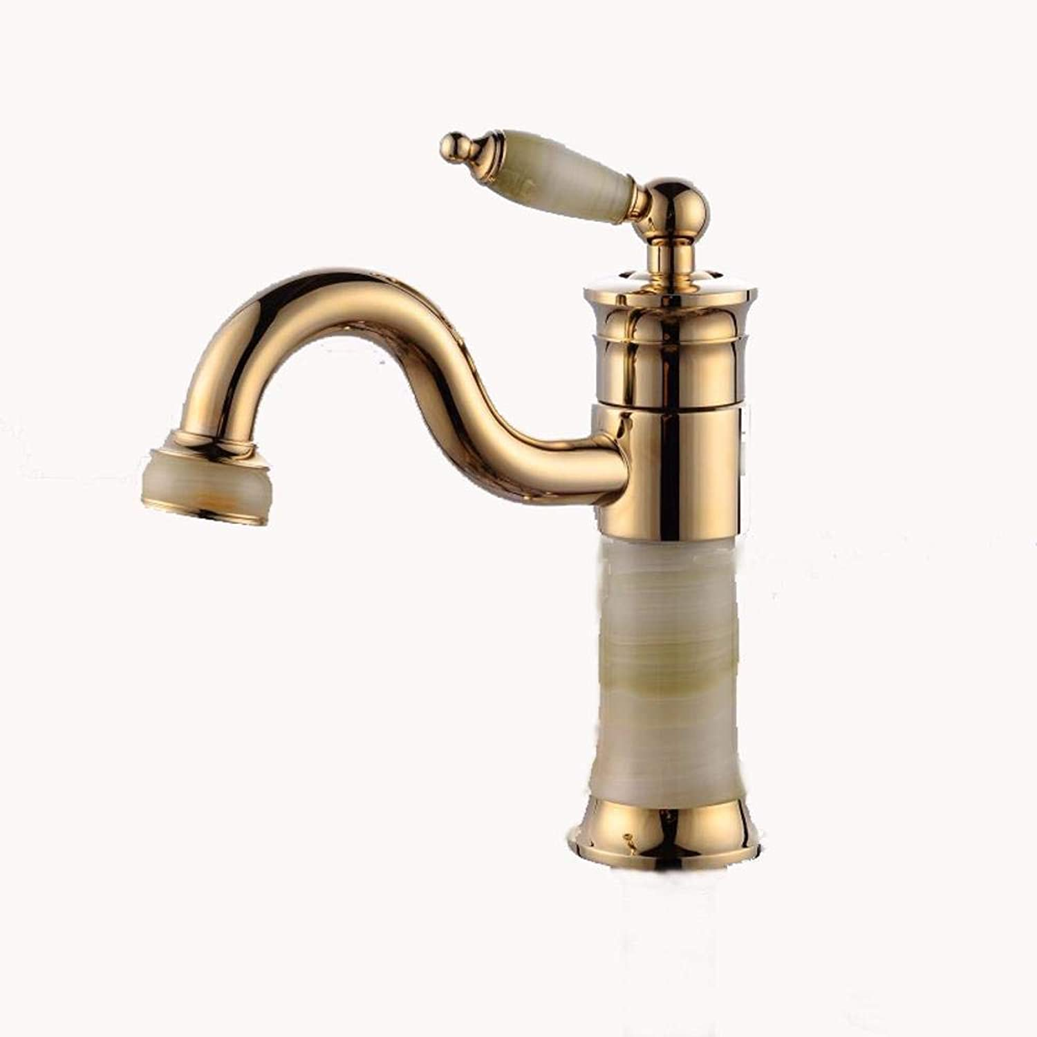 Lxj Faucet decoration building Materials water-heating table swivel basin faucet
