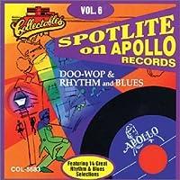 Spotlite on Apollo Records, Vo