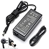 19V 60W AC Adapter Charger for Samsung AD-6019R RV515 R530 R540 R580 R440 R480 QX410 Q430 0335A1960 CPA09-004A NP300E5A NP305E5A NP365E5C NP300E4C Laptop Power Supply Cord