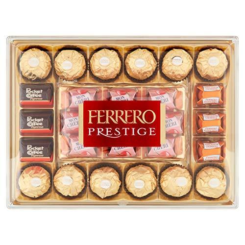 Ferrero Rocher Bombones - 319 g